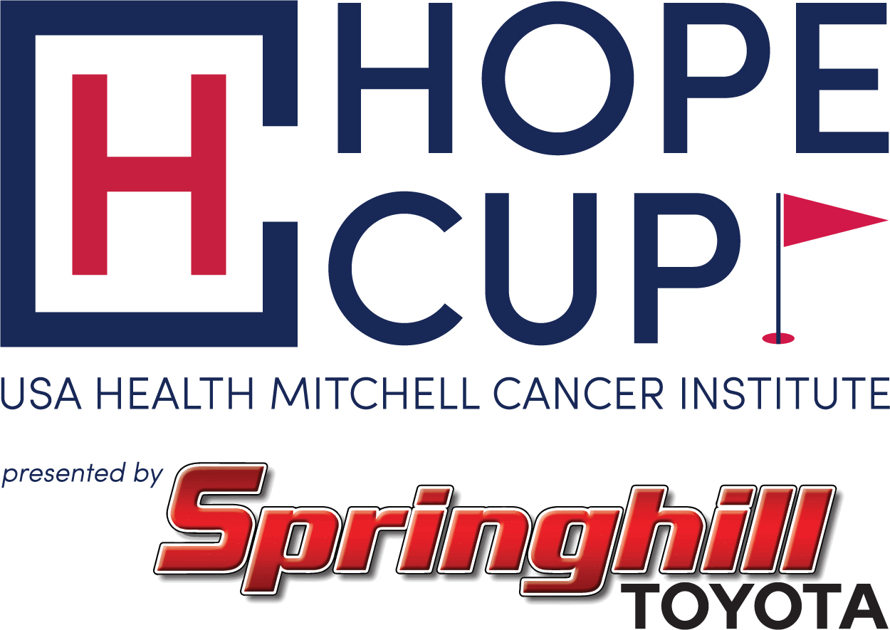 Hope Cup with Springhill Toyota Logo