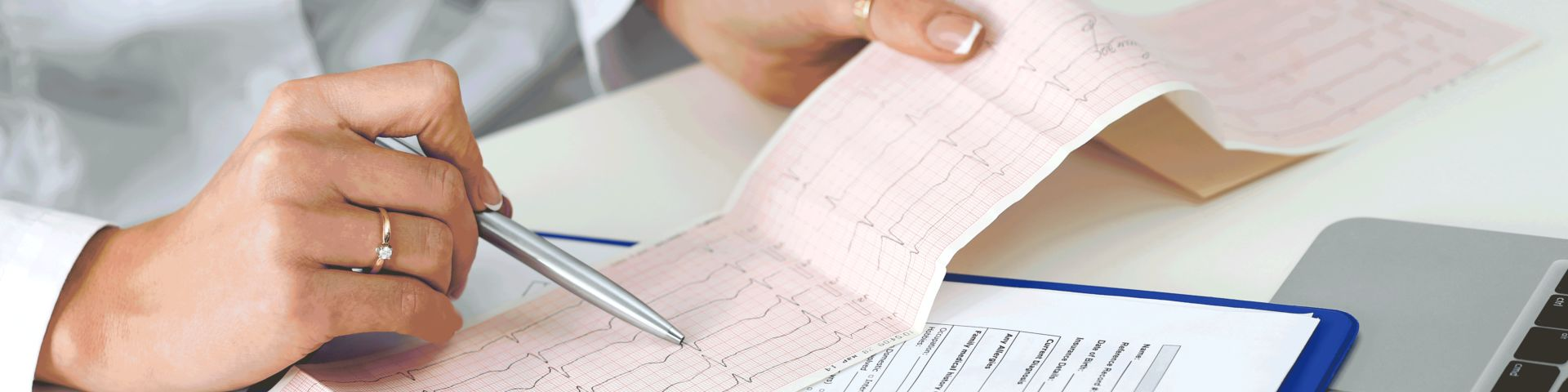 Cardiology Outpatient Testing