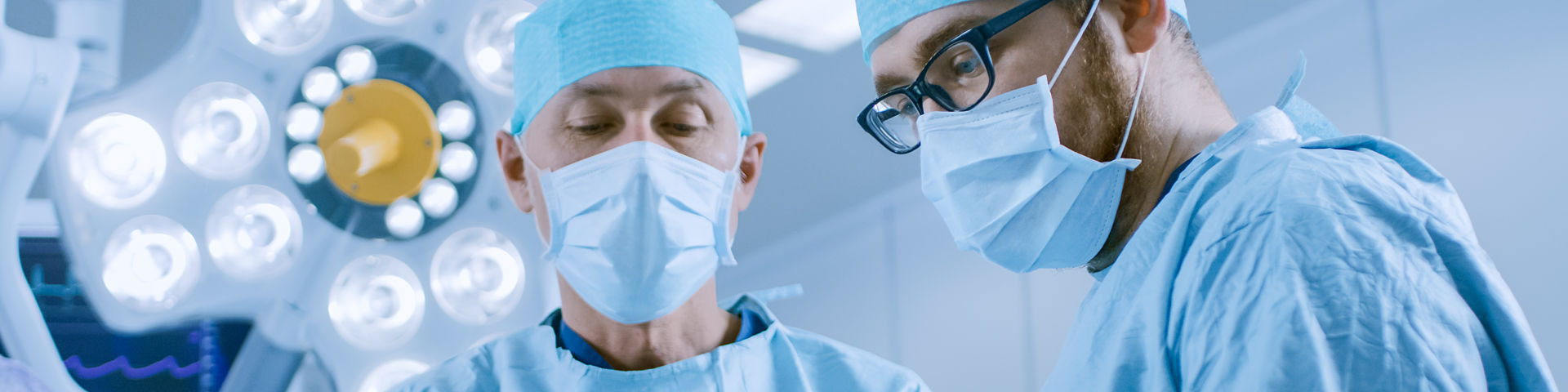Neurosurgery Header