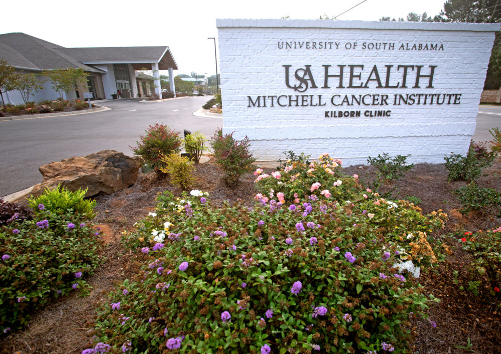 Mitchell Cancer Institute Kilborn Clinic
