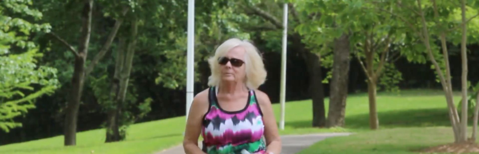 Patient Story Pat Buffa Walked Away With Her Life