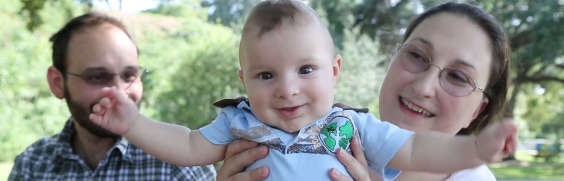 Patient Story A Happy And Healthy Little Boy