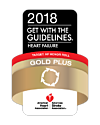 2018 American Heart Association Gold Plus Heart Failure